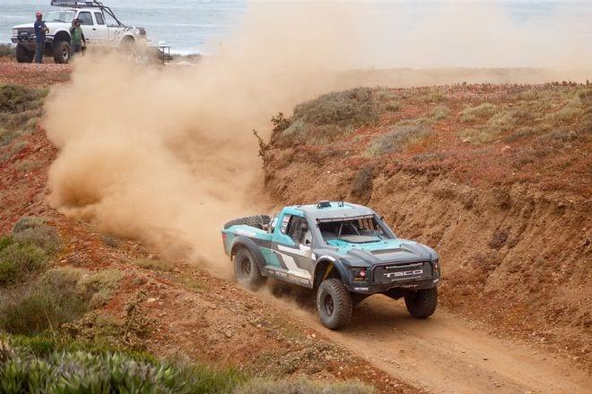 Rally Raid unicat in Europa – Baja 500 pentru a doua oara la Buzau