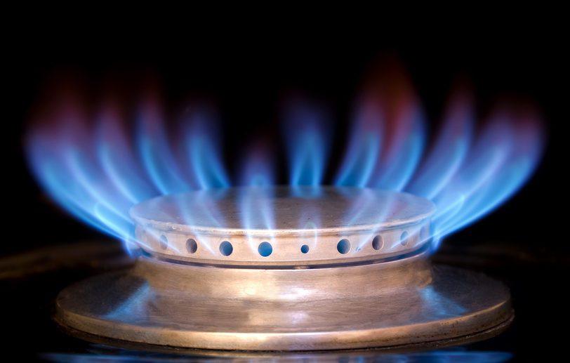 Gaze naturale pentru un sfert din judetul Buzau
