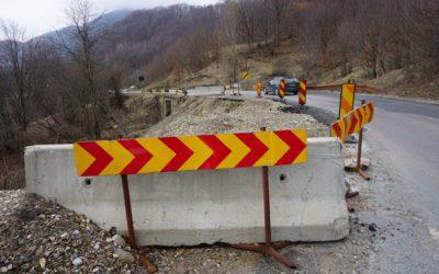 EXCLUSIV: Din 2 aprilie incep reparatiile pe DN 10
