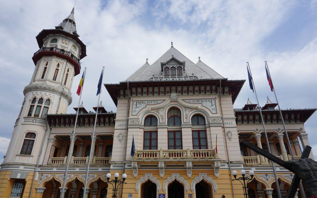 Urmeaza restrictii pe strada Transilvaniei
