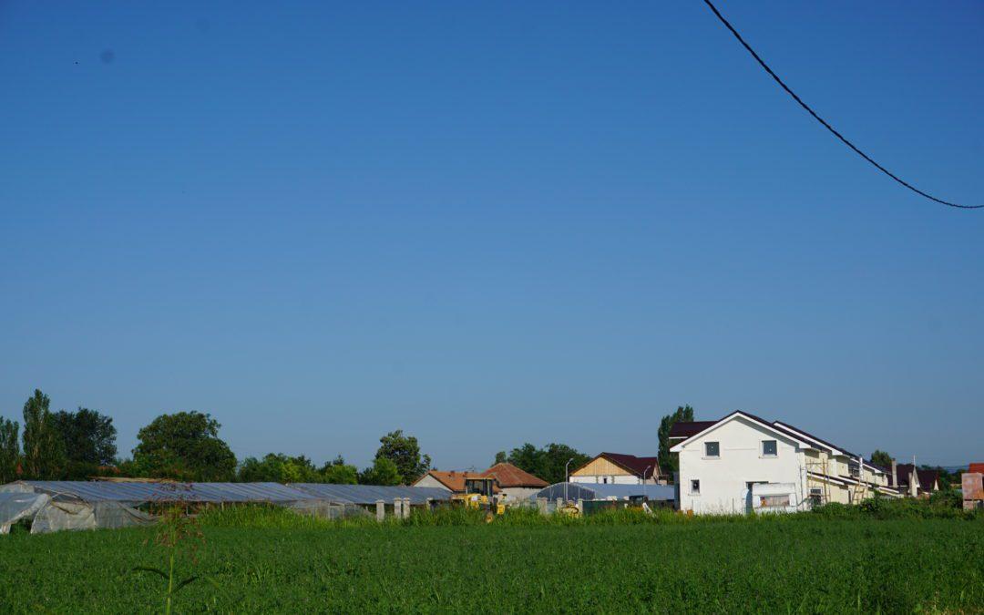 2020, anul gazelor naturale in Maracineni