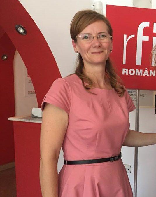 Un profesor buzoian la Scoala Europeana din Luxemburg