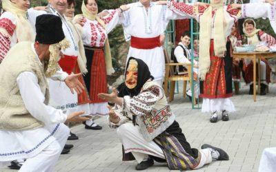 Baba si Unchiasul de la Manzalesti calca spre UNESCO