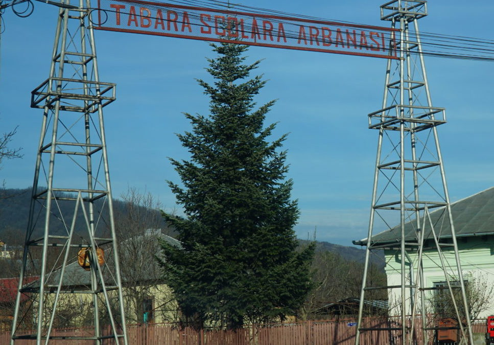 Incursiunea Beceni – popas industrial la poarta Tinutului Buzaului