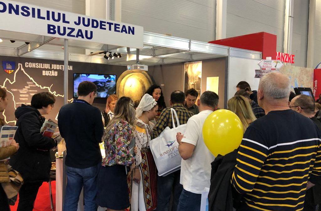 Agentiile vor pachete turistice pentru judetul Buzau