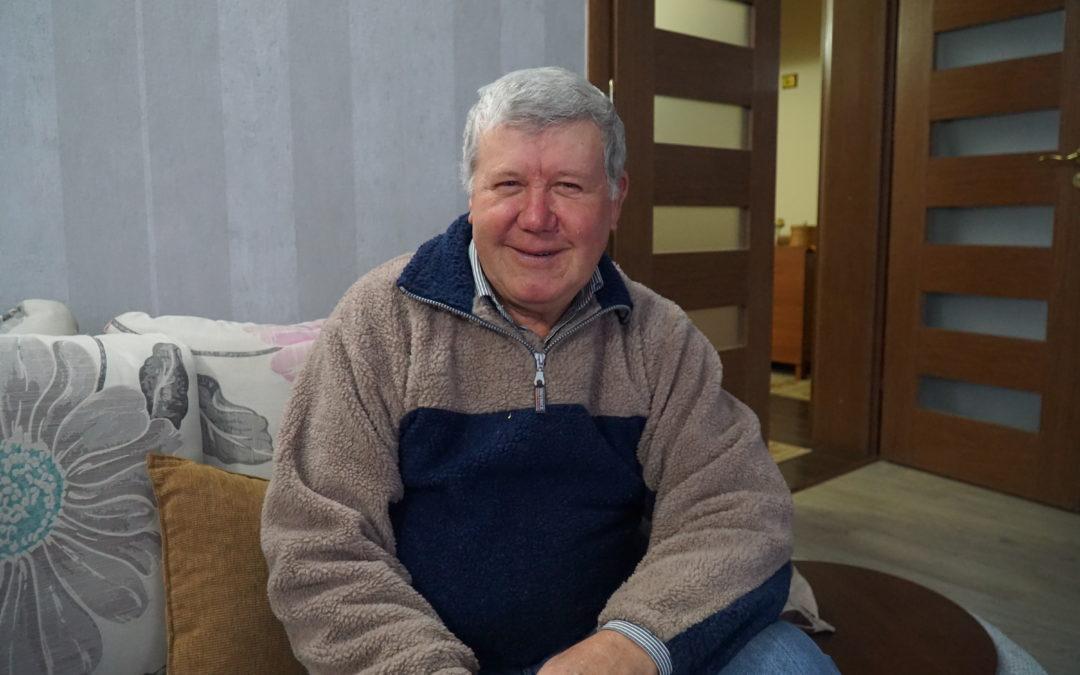 Tatal pomilor din Romania s-a pensionat