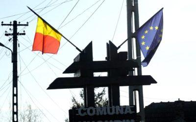 Comuna model – Unguriu in regie proprie